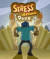 Stress Attack [By E-Brain] 1