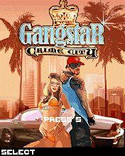 Gangstar : Crime City [By Gameloft] 1