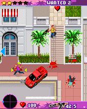 Gangstar : Crime City [By Gameloft] 2