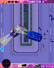 Gangstar : Crime City [By Gameloft] 4