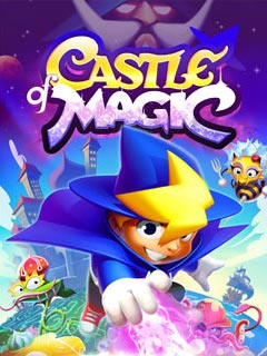 Castle Of Magic [By Gameloft] 1