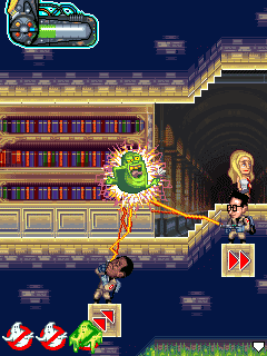 Ghostbusters: Ghost Trap [By Glu Mobile] 3