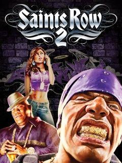 Saint Row 2 [By THQ Wireless] 6