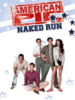 American Pie: Naked Run [By Digital Chocolate] 1