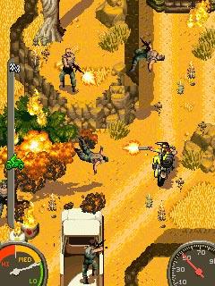 Far Cry 2 [By Gameloft] 3