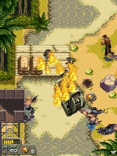 Far Cry 2 [By Gameloft] 4