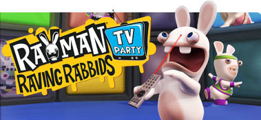 Rayman: Raving Rabbids Tv Party [By Gameloft] 0