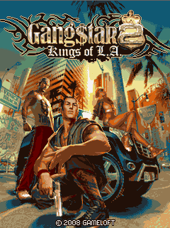Gangstar : Kings Of L.A [By Gameloft] 8