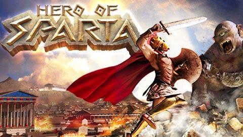 Hero Of Sparta [By Gameloft] 0
