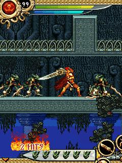 Hero Of Sparta [By Gameloft] 5