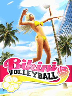 Bikini VolleyBall [By Gameloft] 1