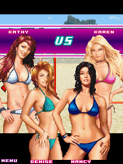 Bikini VolleyBall [By Gameloft] 3
