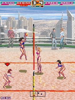Bikini VolleyBall [By Gameloft] 5