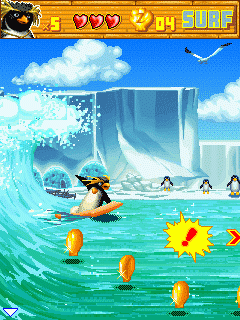 Surf 's Up [By Gameloft] 3