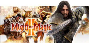 Might And Magic II [By Gameloft] 0