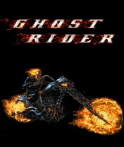 Ghost Rider [By Hand-On Mobile] 1