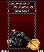 Ghost Rider [By Hand-On Mobile] 2