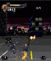 Ghost Rider [By Hand-On Mobile] 3