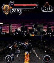 Ghost Rider [By Hand-On Mobile] 4