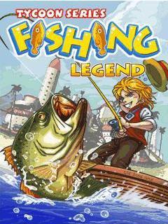 Fishing Legend [By E-Fusion] 1