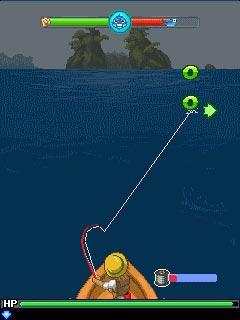 Fishing Legend [By E-Fusion] 4
