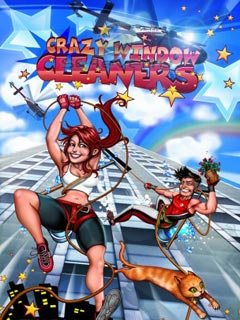 Crazy Window Cleaners [By Digital Chocolate] 1