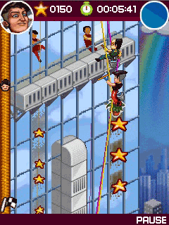 Crazy Window Cleaners [By Digital Chocolate] 3