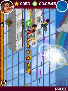 Crazy Window Cleaners [By Digital Chocolate] 4