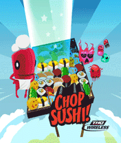 Chop Sushi [By THQ Wireless] 1
