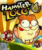 Hamster Loco [By E-Brain] 1