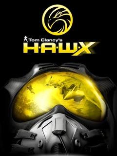 Tom Clancy 's HAWX [By Gameloft] 1