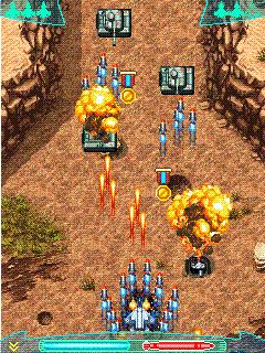 Tom Clancy 's HAWX [By Gameloft] 3