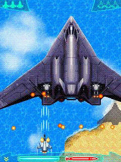 Tom Clancy 's HAWX [By Gameloft] 5