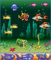 Piranha [By Shamrock Game] 2