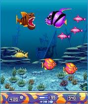 Piranha [By Shamrock Game] 4