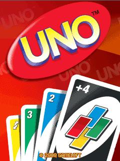Uno [By Gameloft] 1