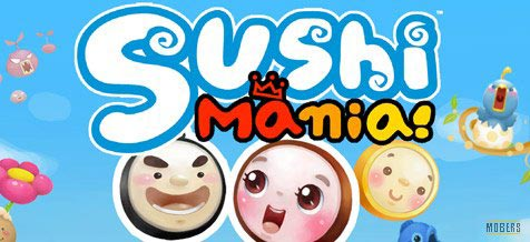 Sushi Mania [By Hand-On Mobile] 0
