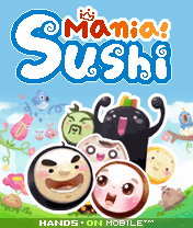 Sushi Mania [By Hand-On Mobile] 1