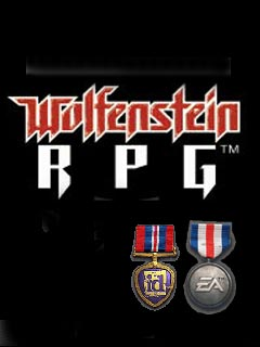 Wolfenstein RPG [By EA Mobile] 1