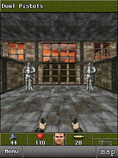Wolfenstein RPG [By EA Mobile] 4
