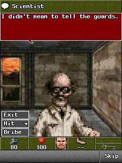 Wolfenstein RPG [By EA Mobile] 6