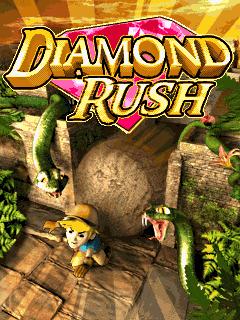 Diamond Rush [By Gameloft] (Tiếng Việt) 1