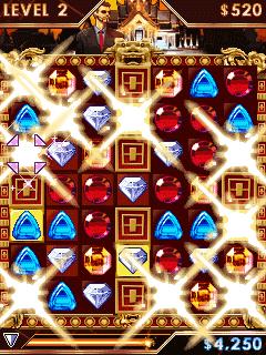Diamond Twister [By Gameloft] 5