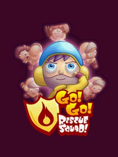 Go Go Rescue Squad [By Connect2Media] 1