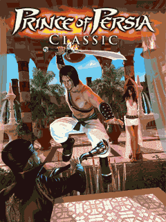 Prince Of Persia : Classic [By Gameloft] 1