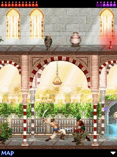 Prince Of Persia : Classic [By Gameloft] 2