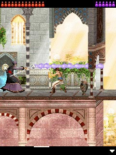 Prince Of Persia : Classic [By Gameloft] 3