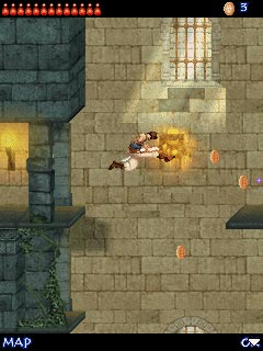 Prince Of Persia : Classic [By Gameloft] 4