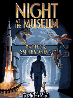 Night At The Museum 2 [By Gameloft] 1