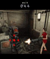 Resident Evil : The Mission 3D [By Capcom] 7